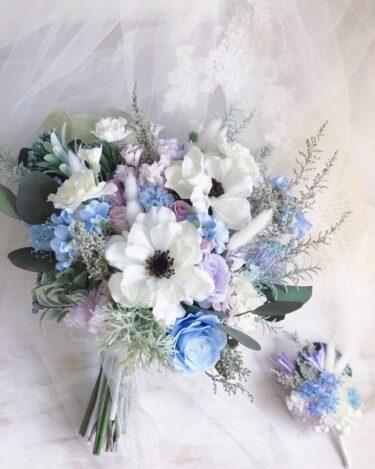 おすすめのお花 〜春のブーケ〜